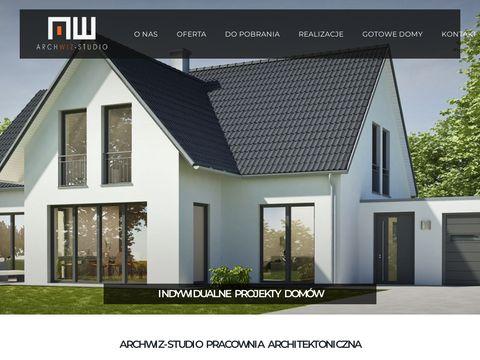 Archwiz Studio pracownia architektoniczna