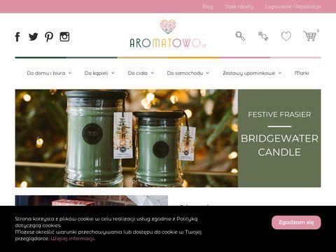 Aromatowo.pl - pachnący dom