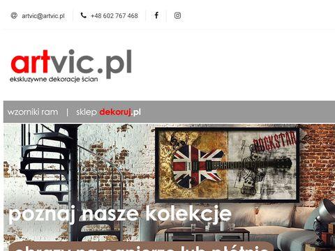 Artvic.pl - fototapety