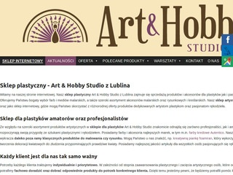 Arthobbystudio.pl
