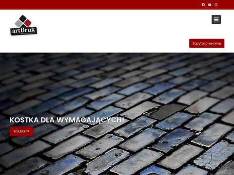 Artbruk.waw.pl