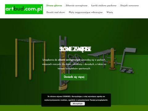 Traktorki ogrodnicze - artbud.com.pl