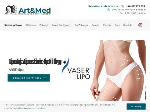 Art&Med - chirurgia plastyczna