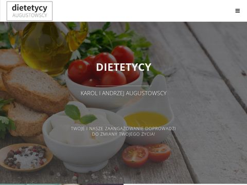 Augustowscy-dietetycy.pl dietetyk Kraków