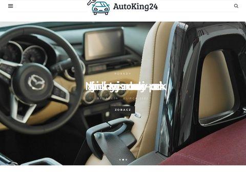 Autoking24.pl wypożyczalnia samochodów
