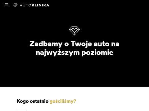 Autoklinikapoznan.pl