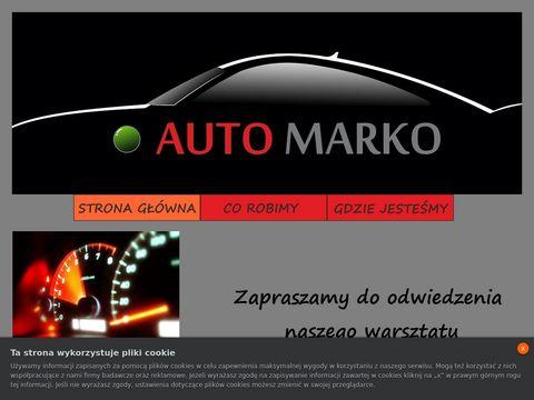 Auto Marko Marek Sikora
