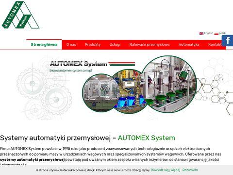 Automex-system.com.pl