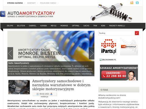 AutoAmortyzatory.com