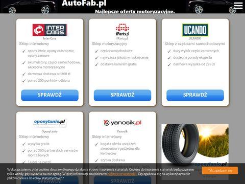 Autofab.pl