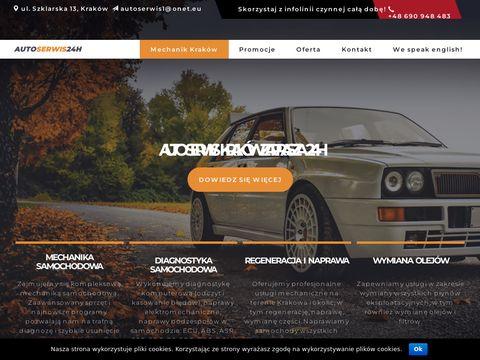 Autoserwiskrakow24.pl
