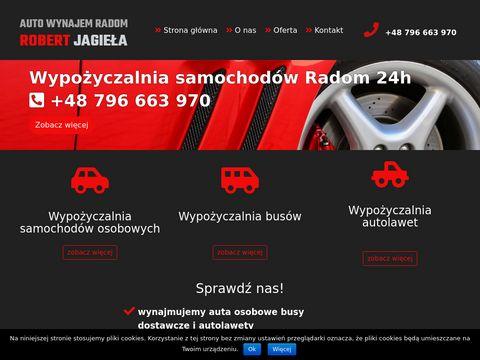 Autowynajem.radom.pl Romi-Trans