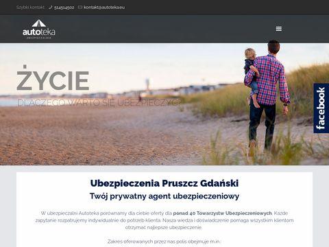 Autoteka.eu NNW Gdańsk
