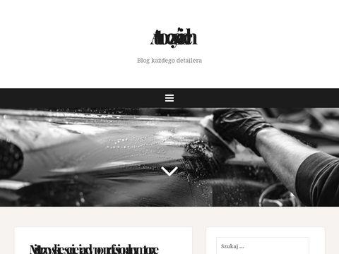 Auto-czyscioch.pl detailing