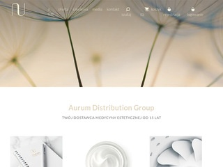 Aurum Distribution Group zeltiq