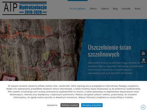 Atp-hydroizolacje.pl