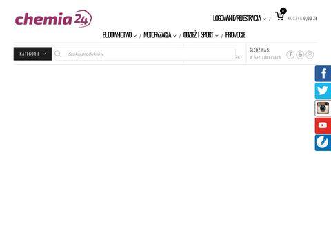 Chemia24.pl motoryzacyjna