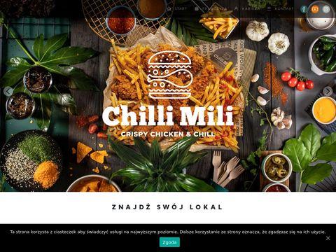Chillimili.pl franczyza pomysłem na własny biznes
