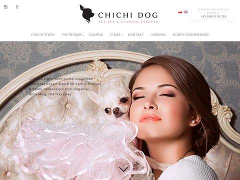Chichidog.pl