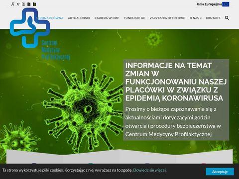 Cmp.krakow.pl alergolog