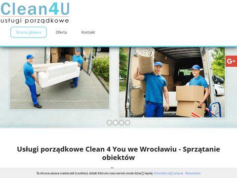 Clean4usc.pl czyszczenie i zabezpieczanie