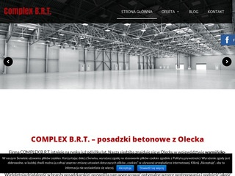 Complex-posadzki.pl