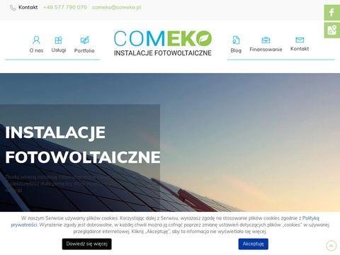 Comeko.pl