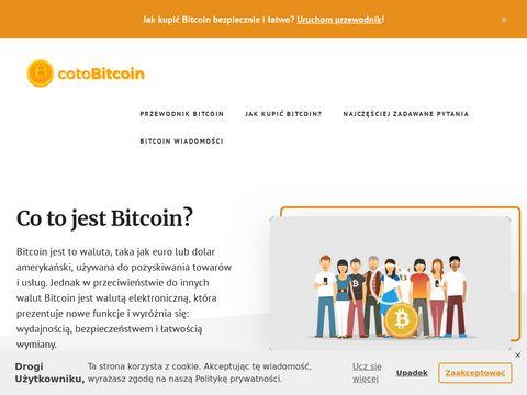 Cotojestbitcoin.com