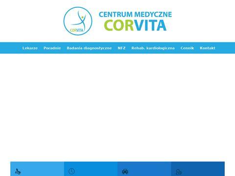 Centrum medyczne Corvita