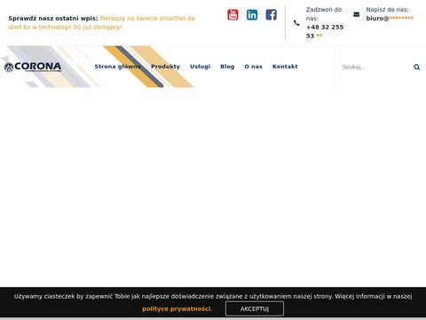 Corona.org.pl