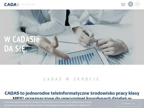 CADAS Software badania sondażowe