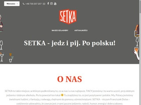 Cateringsetka.pl - catering dla firm Wrocław