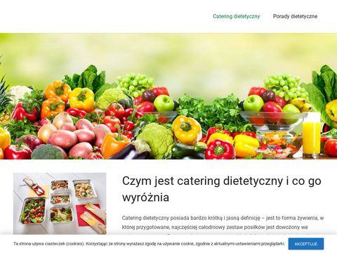 Cateringfit.pl dietetyczny Białystok