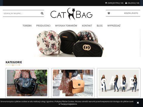 Cat-bag.pl torebki damskie