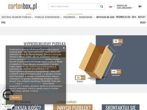 Cartonbox.pl