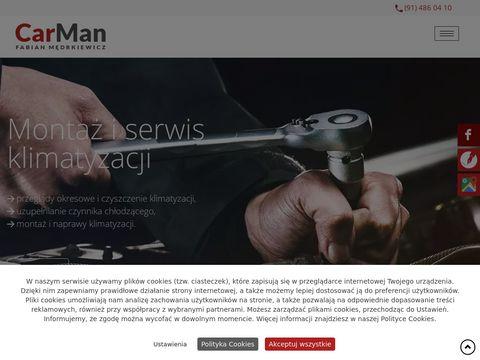 Carman.net.pl auto diagnostyka