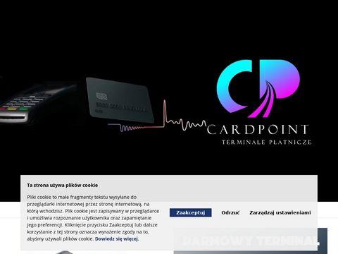 Terminale płatnicze pos card-expert.pl
