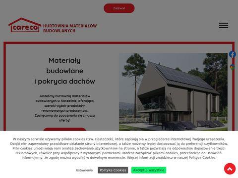 Careco.com.pl pokrycia dachowe