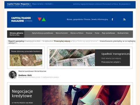 Capitaltradermagazine.pl