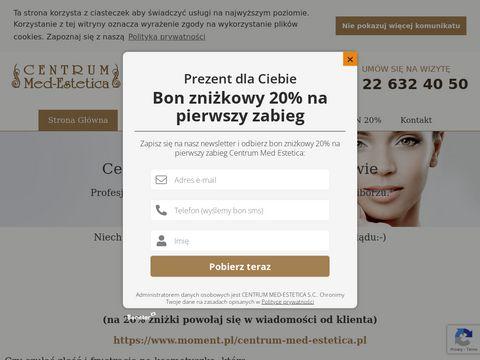 Centrum.med-estetica.pl