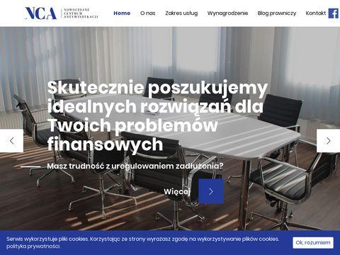 Centrum-antywindykacji.pl prawa przedsiębiorcy