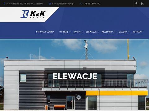 Centrum-dachowe.eu - firma budowlana dolnośląskie