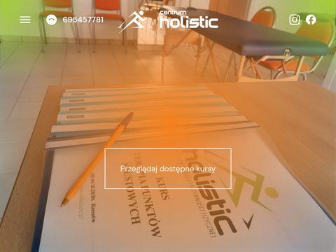 Centrumholistic.pl