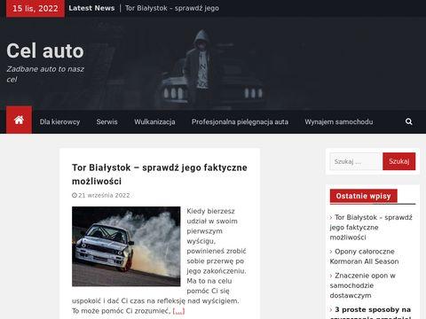 Celauto.pl - skup samochodów