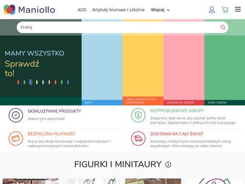 Cetia.pl zakupy bezpośrednio z hurtowni