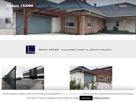 Centrum zabezpieczenia mienia CEZAB s.c.