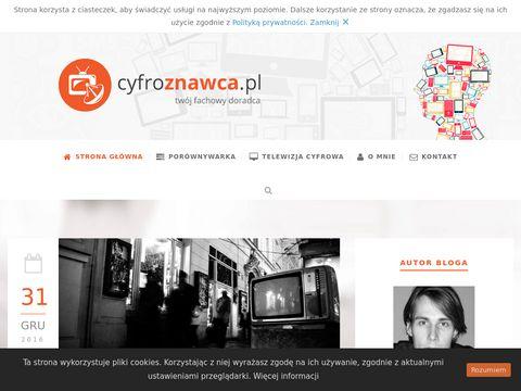 Cyfroznawca.pl