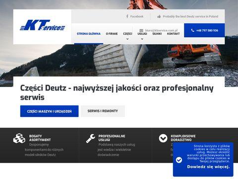 Czescideutz.com.pl do silników