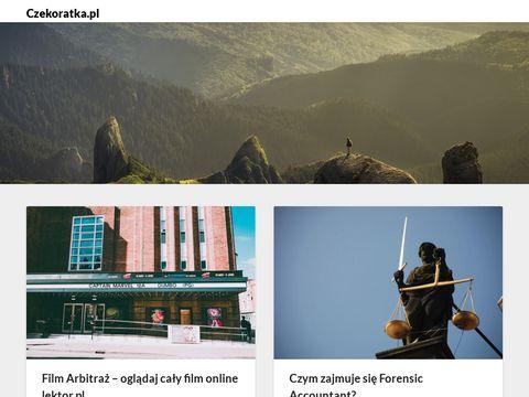 Czekoratka.pl pożyczka na dowód online