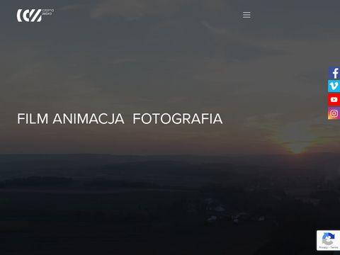 Czarnazebra.pl filmy reklamowe